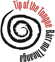 Tip of the Tongue logo